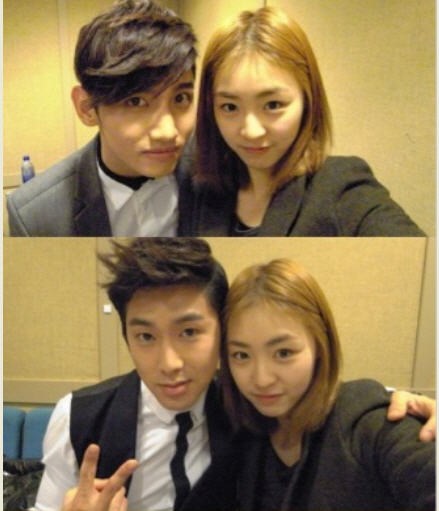 Changmin yeon hee dating website 2